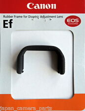 Canon Rubber Frame Ef for EOS Rebel XT/XTi/K2/SL1/T2/T2i/T3/T3i/t4i/T5/T5i/T6/Ti
