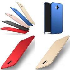 Étuis, housses et coques brillants en plastique rigide pour téléphone mobile et assistant personnel (PDA) Huawei