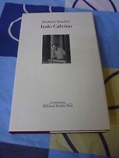 Italo Calvino Elisabetta Mondello