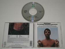 MITCH RYDER/THE DETROIT MEMPHIS EXPERIMENT(ROADRUNNER 4117-WZ) CD ÁLBUM
