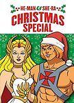 He-man & She-ra X-mas Special, , Very Good DVD, Lou Scheimer, Alan Oppenheimer,