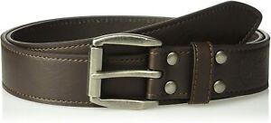 Dickies Men's Leather