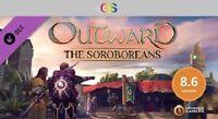 Outward - The Soroboreans DLC Steam Key Digital Download PC [Global]