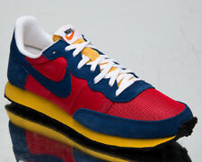 Nike Challenger OG Men's University Red Coastal Blue Lifestyle Sneakers Shoes