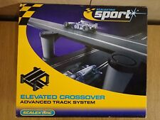 Scalextric C8295 Elevated Crossover Track Section NEW