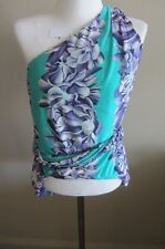 Missoni floral top, size 44, AUS 10, NEW
