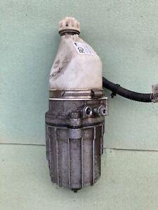 Vauxhall Astra H/ Zafira B Power Steering Pump Geuine