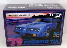 MPC 820 1979 Pontiac Firebird T/A Trans Am  3 in 1 model kit 1/25 On Sale!
