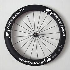 Adesivi cerchi bontrager eolo 5 vinile adesivi ruote stickers decals
