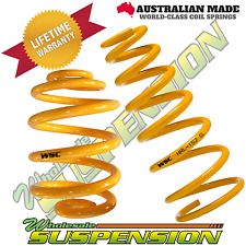 Coil Springs  Front low FORD 02-07 FALCON BA BF UTE Lowering Coils 30mm