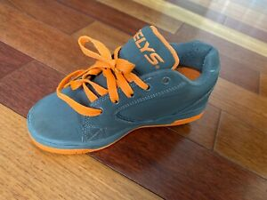 Heelys Propel 2.0 (Male Sizing: USA youth 3) Style #770349H