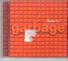 (ES55) Garbage, Version 2.0 - 1998 CD