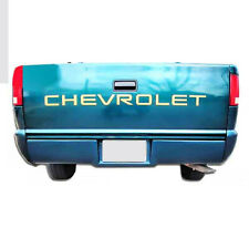 94-04 Chevrolet S-10 Premier Style KBD Urethane Rear Body Kit Roll Pan!! 37-3015