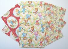 Betsey Clark Gift Wrap Wrapping Paper Art Scrapbook Craft Supplies Cards Lot 7