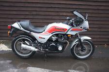 Kawasaki GPZ 750 GPZ750 Uni-Track 1983 BARN FIND **A MUST SEE*