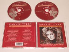 BONNIE TYLER/HOLDING OUT FOR A HERO(COLUMBIA 505451 2) 2XCD ALBUM