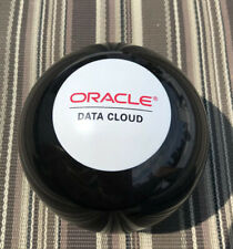 Oracle Data Themed Super 8 Ball - Magic 8 ball - NEW