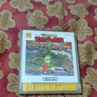 USED Zelda No Densetsu Famicom Disk System Japan