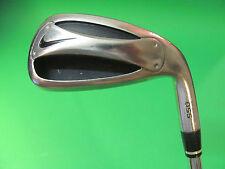 """37 1/2"""" Nike Golf SlingShot #6 Iron. R- Flex Steel. Lamkin Crossline Grip."""