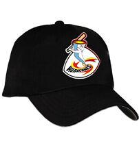 Huracanes Mayabeque Cuba Baseball Cap Hat Black,Blue,Red