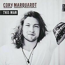 CORY MARQUARDT - THIS MAN USED - VERY GOOD CD
