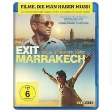 Exit Marrakech [Blu-ray] - NEU