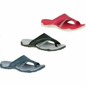 Merrell Terran Post II Ladies Sandals in Various Colours and Sizes