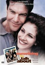 Something to Talk About [DVD] NEW!