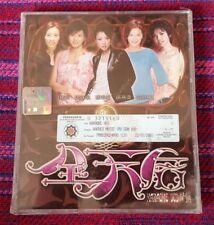 Sammi Cheng ( 鄭秀文 ) ~ 全天后Karaoke VCD ( Malaysia Press ) Vcd