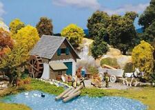 Faller 131242 H0 Kleine Mühle *NEU & OVP* Gebäudebausatz