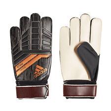 adidas Predator 18 Training Goalkeeper Goalie Keeper Glove Black/Copper - 10