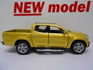 TOY CAR MERCEDES X CLASS PICK UP LIKE L200 MODEL BOY DAD GIRL CHRISTMAS PRESENT