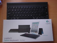 LOGITECH  920-003241  LOGITECH Bleutooth  Keyboard  AND FOLIO CASE FOR iPad