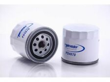 For 1979-1980 Fiat Strada Oil Filter 71436ZM 1.5L 4 Cyl Extended Life