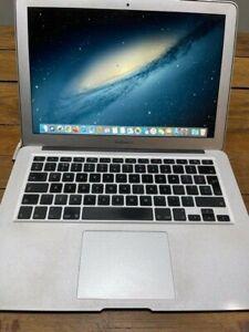 Apple MacBook Air A1369 MC966B/A 13in. 256GB Intel Dual-Core i5 Laptop
