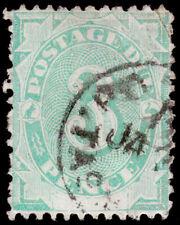 Australia Scott J4, perf. 12 (1902) Used F-Vf, Cv $32.50 M