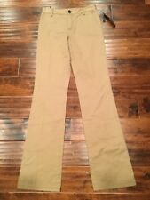 "Marc Jacob ""Woody Tan"" Dress Pants, Size 2, NWT! $188"