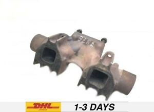 Exhaust Elbow Centre Manifold 51081020634 51081020450 51081016361 51987010120 #