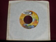 "DIONNE WARWICK ""Who Can I Turn To"" Scepter/Wand Forever SWF-21038"