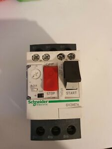 Schneider Electric GV2ME16 Motor Circuit Breaker