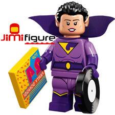 NEW LEGO Minifigures Wonder Twin Jayna Batman Movie Series 2 71020 Genuine