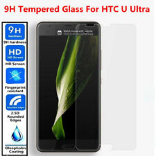 HTC U Ultra tempered glass screen protector