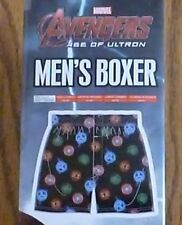 Marvel Avenger Age Of Ultron Men's Boxers Size Med in a Collector's Bank $24.00