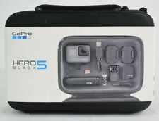 GoPro HERO5 Black Edition Action Camera/Camcorder Bundle - Brand New