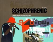 Schizophrenic! (lodown graphic engineering)-ExLibrary
