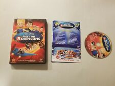 Meet the Robinsons (DVD, 2007)