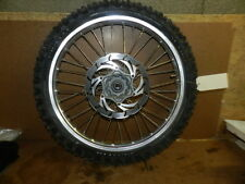 ROUE AVANT EXCEL POUR KTM 250 SX 2000