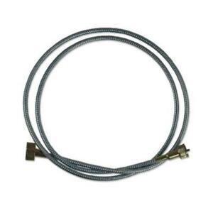 Tachometer Cable Fits FARMALL IH 300 350 460 Gas / Diesel Row Crops 368107R