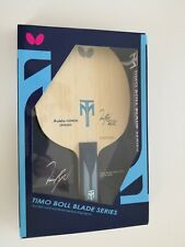 *Genuine Butterfly Pro* - Timo Boll  ALC-ST - Table Tennis Blade / Racket -