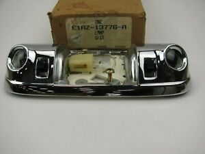 NEW - OEM Ford E1AZ-13776-A Interior Dome Map Light 1980-1991 LTD Crown Victoria